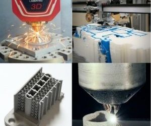 An Additive Manufacturing Guide for RI Manufacturers (Part 2)